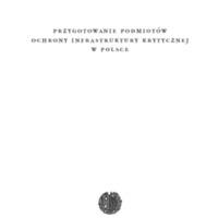Przygotowanie podmiotów ochrony infrastruktury krytycznej w Polsce.pdf